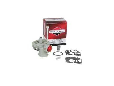 Carburateur Briggs&Stratton 498809