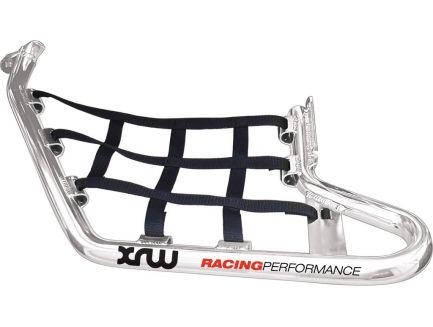 Nerf bars standards aluminium pour quad Yamaha raptor 250