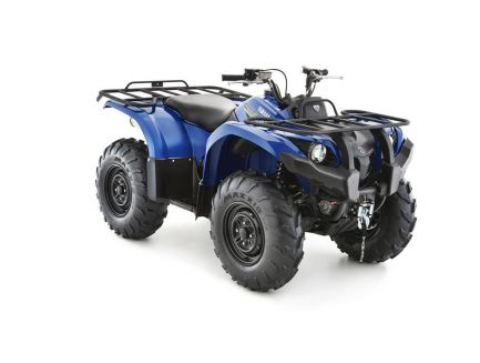 quad utilitaire yamaha 450 grizzly 4x4 jpr loisirs. Black Bedroom Furniture Sets. Home Design Ideas