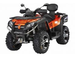QUAD CFMOTO CFORCE 800S EPS DIRECTION ASSISTEE