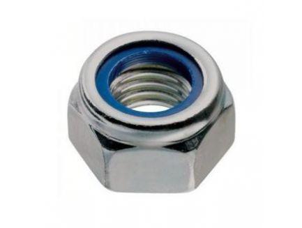 Ecrou frein M10 CASTEL 12156602/0