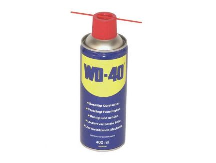 WD-40 Aérosol de 400 ml