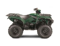 Quad utilitaire YAMAHA 700 Grizzly EPS 4x4
