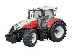Tracteur Steyr 6300 Terrus CVT BRUDER 03180