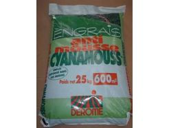 Cyanamouss 25 kg