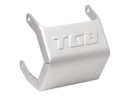 Sabot de protection pont arrière TGB