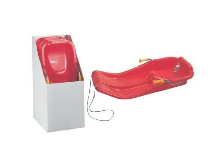 Luge Jetstar rouge R20027 Rolly Toys