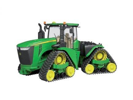 Tracteur John Deere 9620RX Bruder 04055