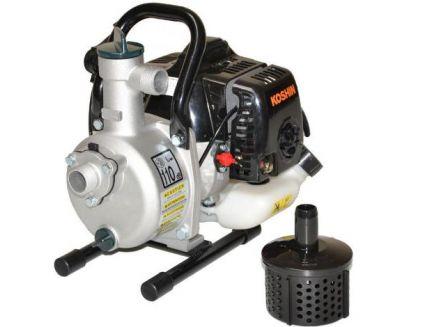 Pompe à eau moteur 2 temps FP25 KO