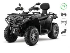 QUAD CFMOTO CFORCE 520 long T3