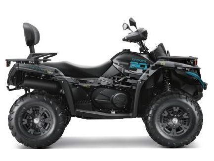 QUAD CFMOTO CFORCE 600 L