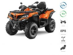 QUAD CFMOTO CFORCE 850 L