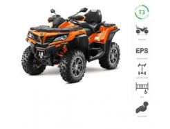 QUAD CFMOTO CFORCE 1000 L
