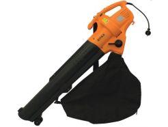 Souffleur aspirateur électrique ATIKA LSH2600