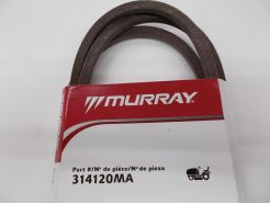Courroie de traction MURRAY 314120MA