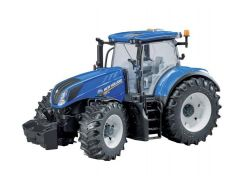 Tracteur New Holland T7.315 BRUDER 03120