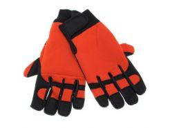 Paire de gants anti-coupure main gauche SOLIDUR
