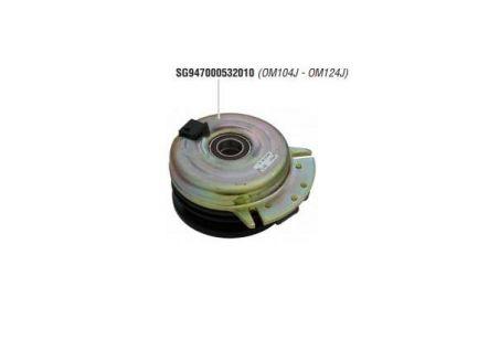 Embrayage électromagnétique Oléo Mac SG947000532010
