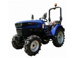 Tracteur FARMTRAC FT26 MECA