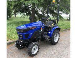 Tracteur Farmtrac FT25 G 100% électrique