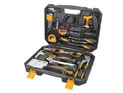 Malette à outils TOLSEN 119 pièces