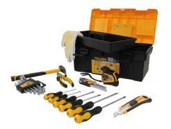 Boîte à outils 26 pièces TOLSEN