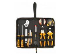 Trousse à outils 9 pièces TOLSEN