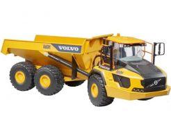 Dumper Volvo A60H BRUDER 02455