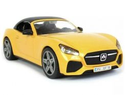 Roadster jaune BRUDER 03480