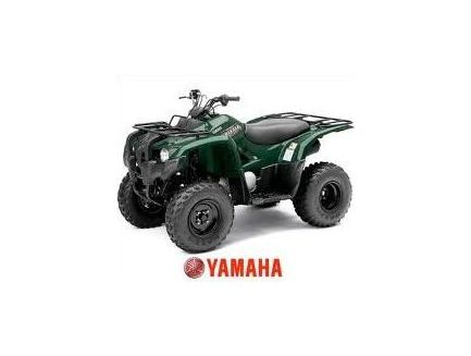 Quad YAMAHA Grizzly 550 FI