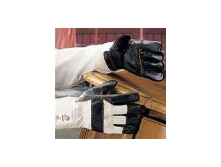 Gants Docker marron T 10