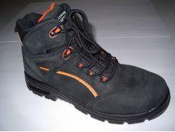 Chaussures de sécurité haute tailles 39 à 47