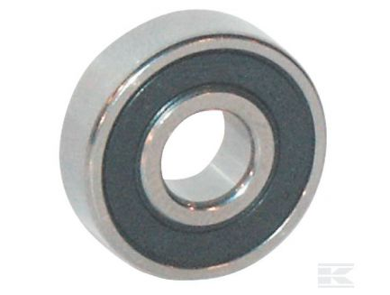 Roulement à billes SKF 6000 2RS
