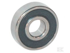 Roulement à billes SKF 607 2RS